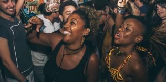 São Paulo nightlife, São Paulo party, music, forró, Bixiga, best shows, party, música brasileira, Centro