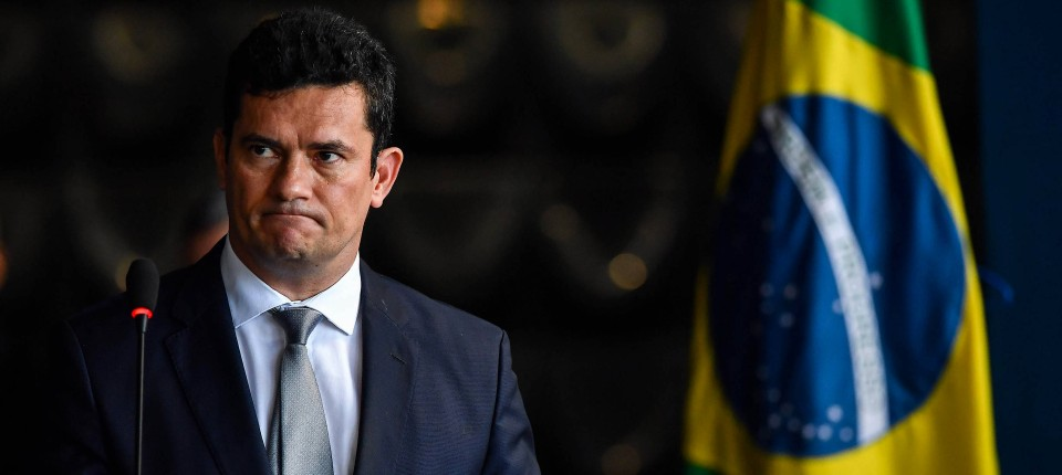 The attack on Moro's cell phone lasted six hours