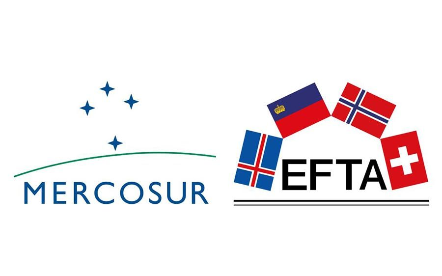 Mercosur Completed Trade Agreement with EFTA Countries, Says Bolsonaro