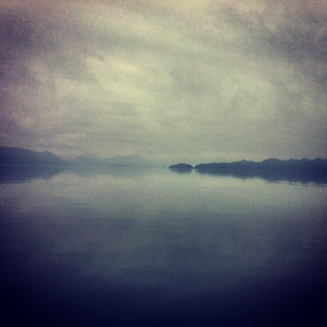 Qiandao Lake Dive