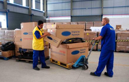 Depósito, Vendedora - R$ 1.700,00 - Supervisionar a armazenagem dos produtos e materiais do depósito - Rio de Janeiro
