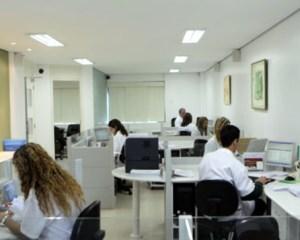 Auxiliar de Escritório, Fiscal de Loja - R$ 1.200,00 - Atendimento a diretoria e aos clientes - Rio de Janeiro