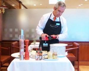 Ajudante de garçom para serviço de café da manhã,Garçom - 4 vagas - Atender aos clientes, recolher louça, repor louça - Rio de janeiro