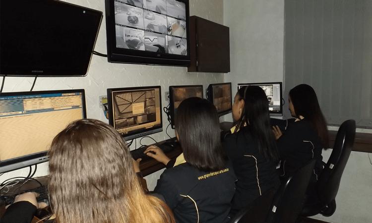 Assistente de Loja,Operador de Monitoramento - R$ 1.200,00 - Trabalhar em escala 12x36, ter pontualidade - Rio de Janeiro