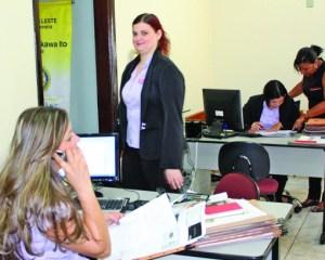 Operador de Frigorífico,Assistente de DP - R$ 1.378,36 - Carregar e descarregar caminhões, noções de informática - Rio de Janeiro