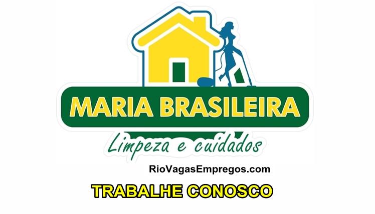 Maria Brasileira vagas paraFaxina,Limpador de Piscina,Cuidador de Idosos,Passeador de Cães