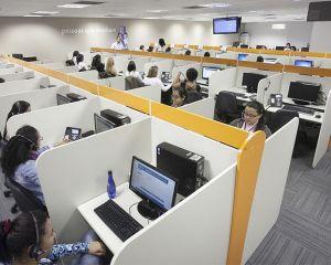 Montador de Móveis,Operador de Telemarketing - R$ 1.300,00 - Ter boa fluência verbal, ser dinâmico - Rio de Janeiro