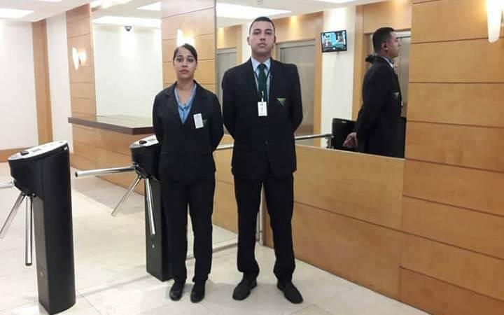 Auxiliar de Serviços Gerais, Controlador de Acesso - R$ 1.373,02 - Limpeza e conservação do local, ser dinâmico - Rio de Janeiro