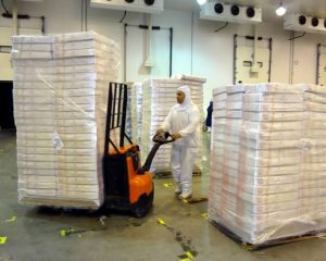 Operador de Frigorífico, Montador de Móveis - R$ 1.378,36 - Trabalhar na arrumação e armazenamento de produtos - Rio de Janeiro