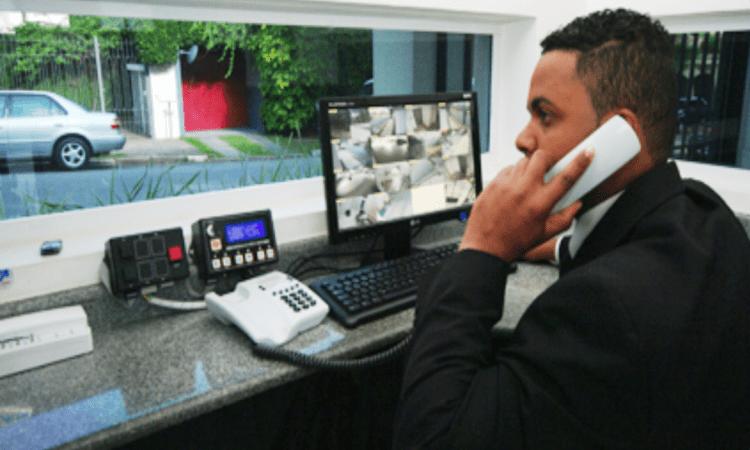 Porteiro,Analista Administrativo - R$ 1.373,02 - Ser comunicativo, lidar bem com o público - Rio de Janeiro