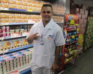 Estoquista, Operador de Produtos - R$ 1.100,00 - Carregamento de caminhões, reposição de mercadorias - Rio de Janeiro