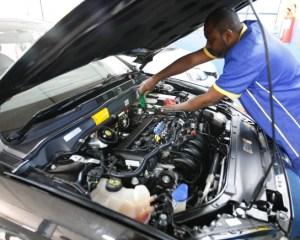 Auxiliar Técnico,Mecânico Instalador - R$ 1.300,00 - Utilizar ferramentas, ter proatividade - Rio de Janeiro