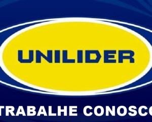 Distribuidora Unilider vagas de Estoquista, Auxiliar Administrativo, Vendedor - Rio de Janeiro