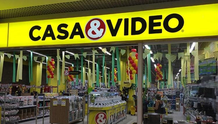 Casa&Vídeo vagas de Auxiliar de Serviços Gerais, Ajudante de Depósito, Operador de Loja - Rio de Janeiro