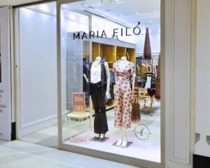 Loja Maria Filó vagas de Atendente, Jovem Aprendiz, Assistente de Produto - Rio de Janeiro