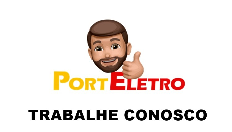 Lojas Port Eletro vagas de Estoquista, Caixa, Vendedor - Rio de Janeiro