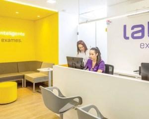 Laboratório Labi Exames vagas de recepcionista, auxiliar de almoxarifado - Rio de Janeiro