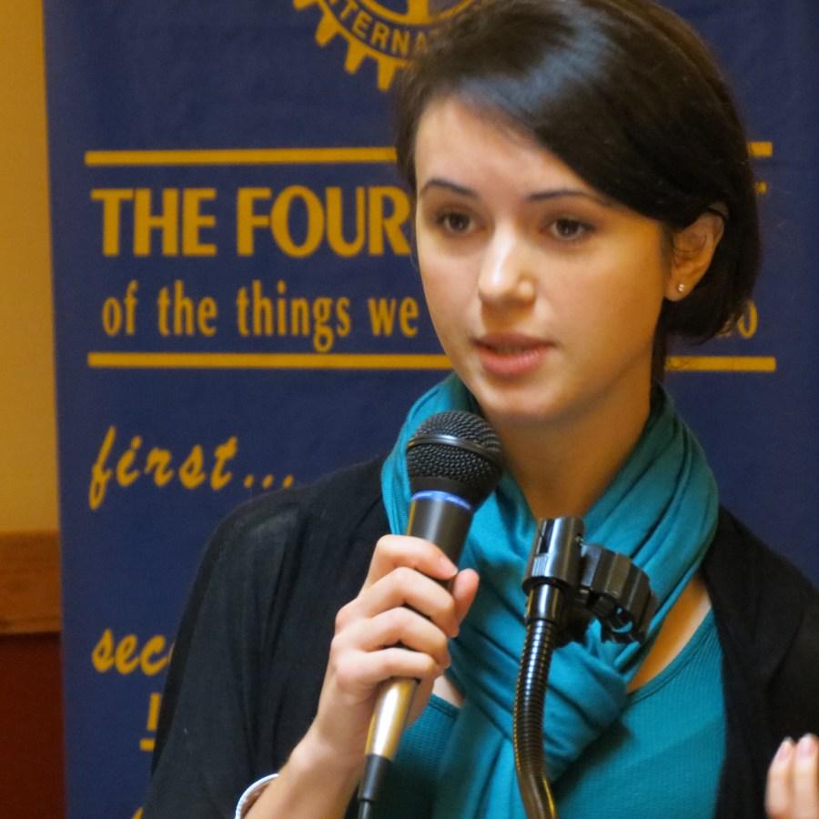 Leila Kearney