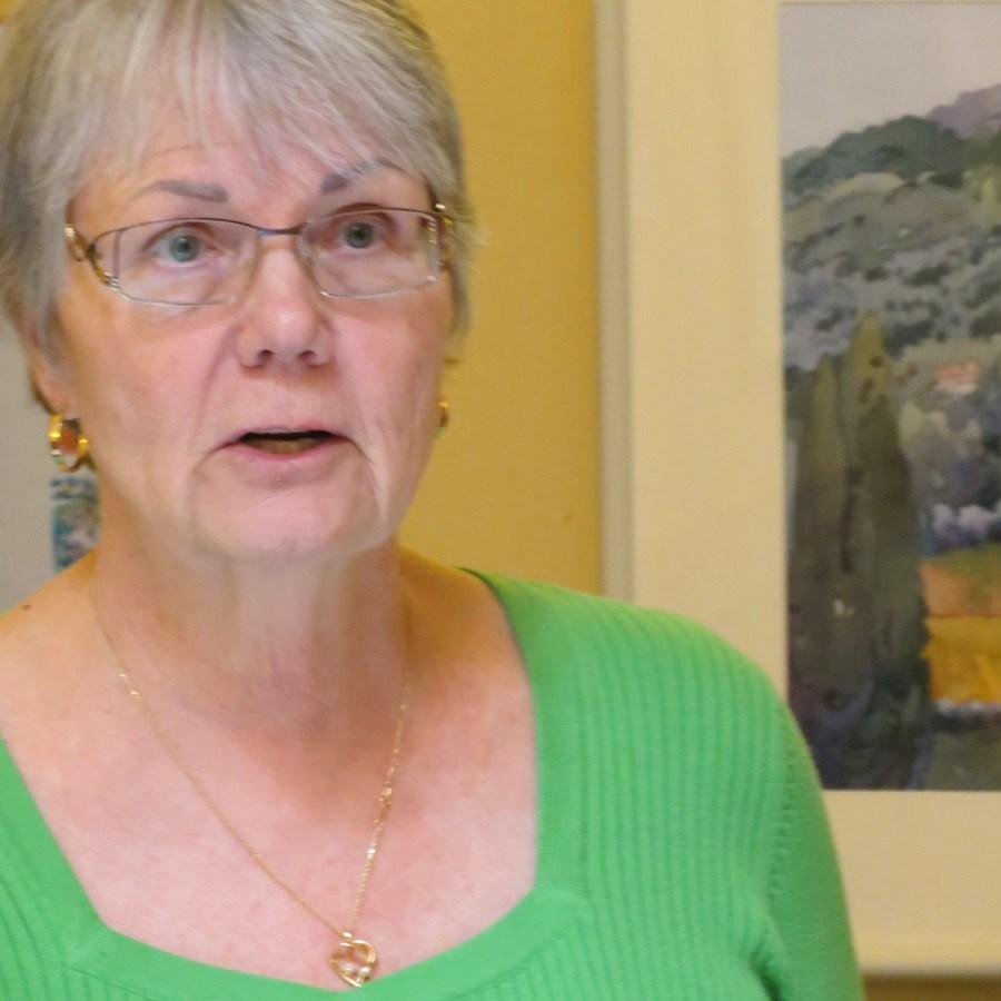Elaine Welch