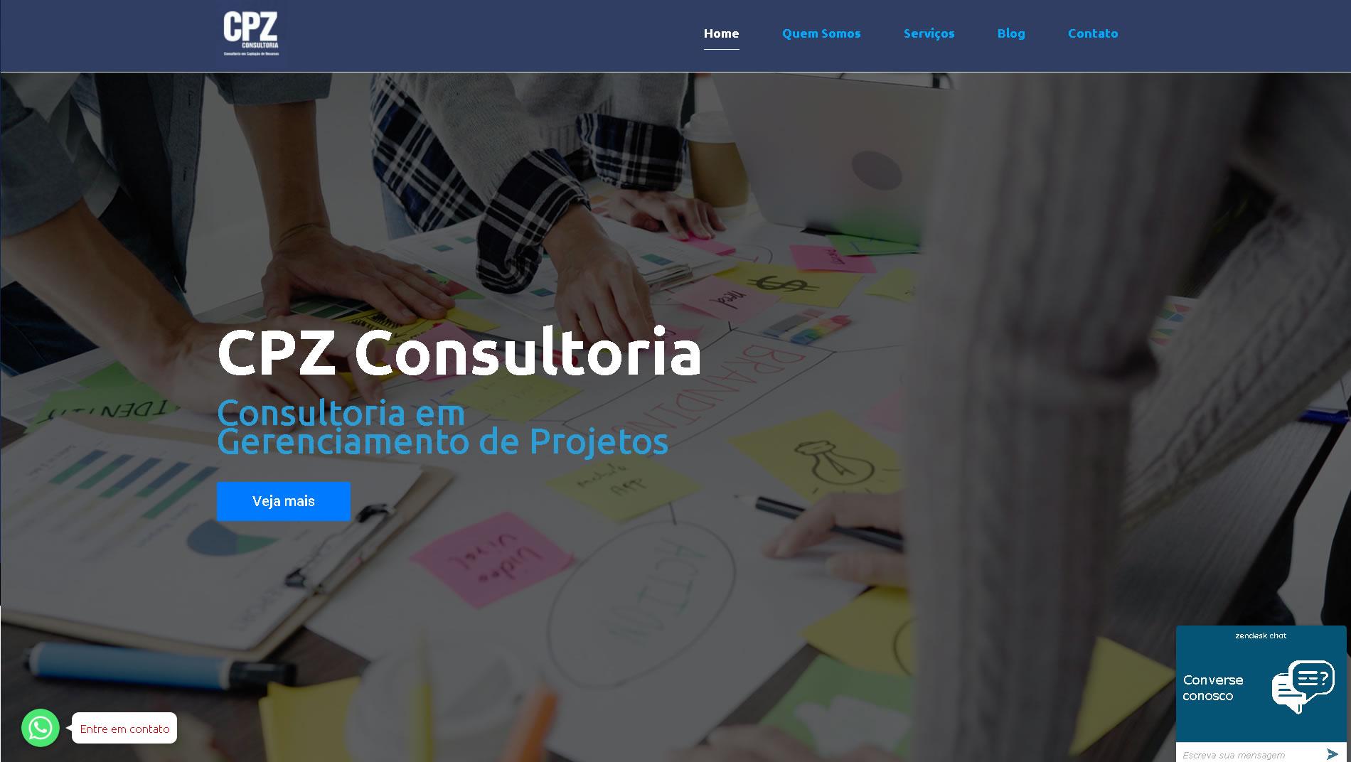 CPZ Consultoria