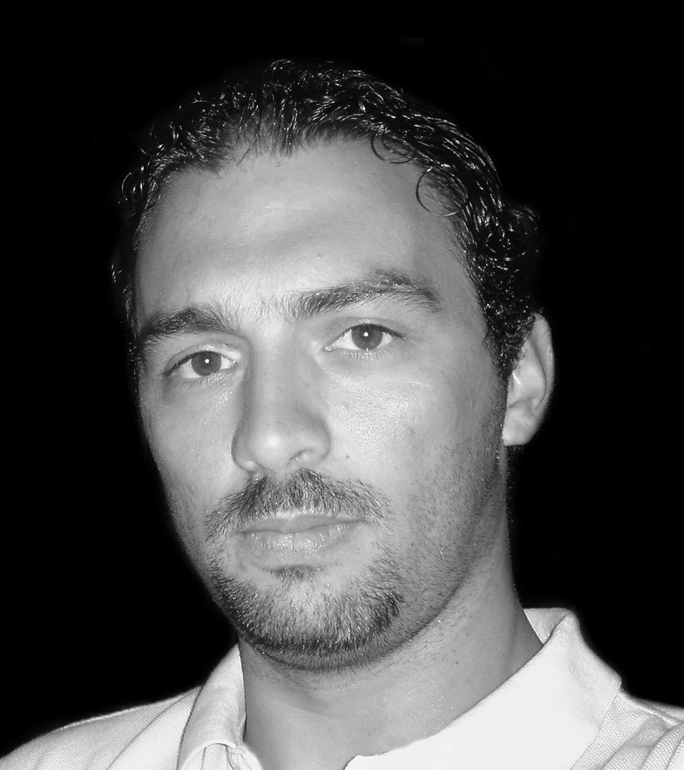 Mario Nogueira