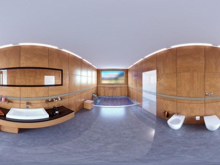 Wood Concrete WC 360