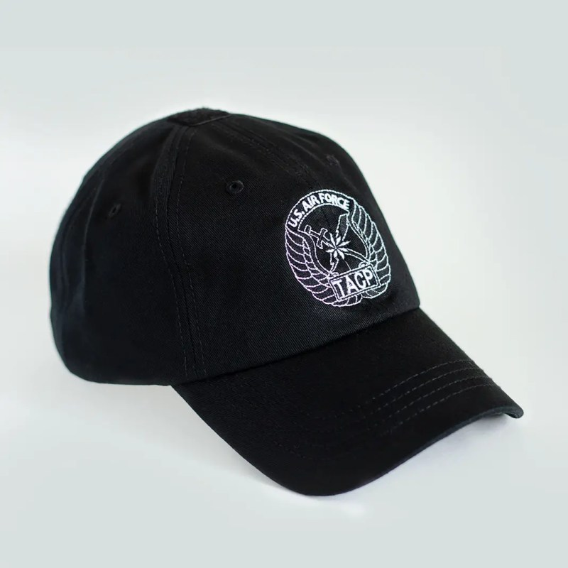 Rip-6-Inc-black-TACP-hat-front