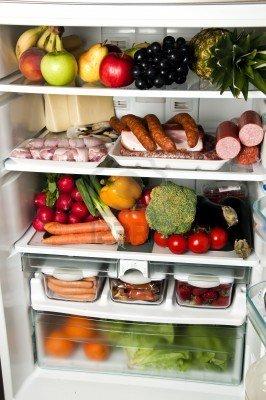 Il frigorifero perde acqua  Riparodasolo