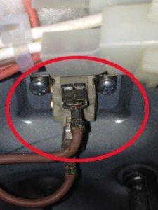 termostato forno