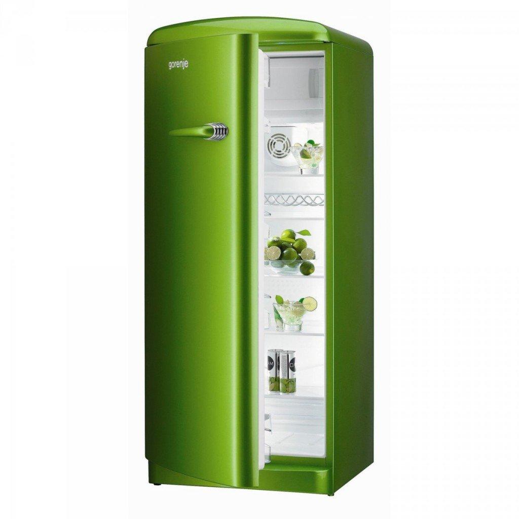Il frigorifero non parte  Riparodasolo