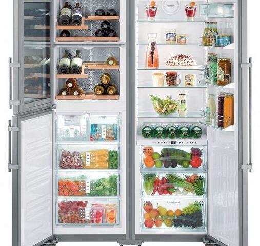 frigo-americano