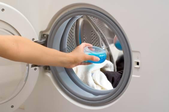 Quanto detersivo mettere in lavatrice  Riparodasolo