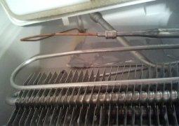 resistenza frigo no frost