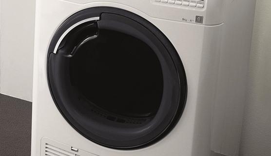Asciugatrice non asciuga riparodasolo for Frigo no frost non raffredda