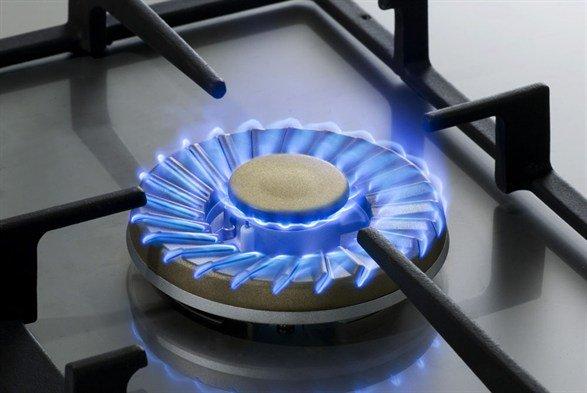 Cucina Gas Induzione Vetroceramica