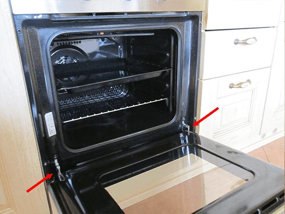 Il forno non si accende  Riparodasolo