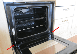 porta-forno