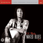 KK Martin - Naked Blues