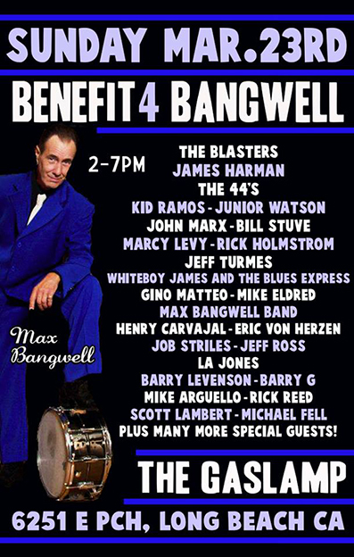 Benefit 4 Bangwell