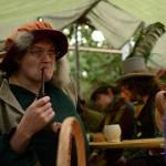 """2015 - Hobbithorror """"Middag i Lunden"""""""