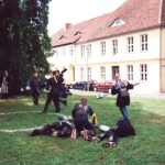 2000 - Skullfight, Gustrow