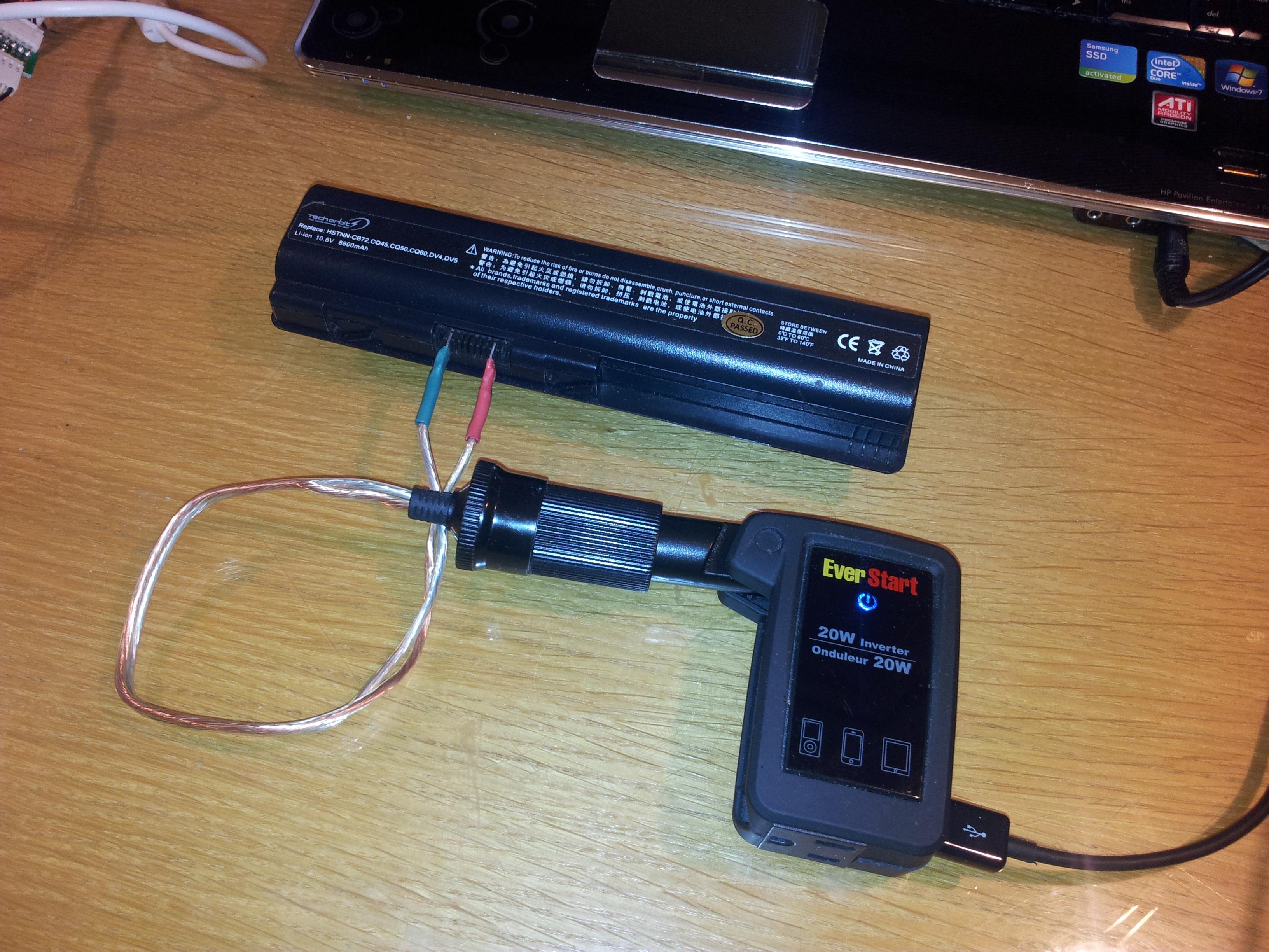 hp laptop charger wiring diagram bargman 7 way december 2013 rip it apart  jason 39s electronics blog