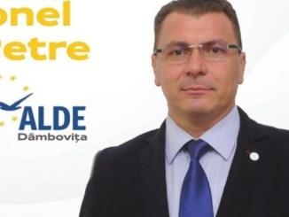 ALDE Dambovita saluta achitarea lui Tăriceanu
