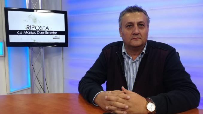 Alexandru Oprea