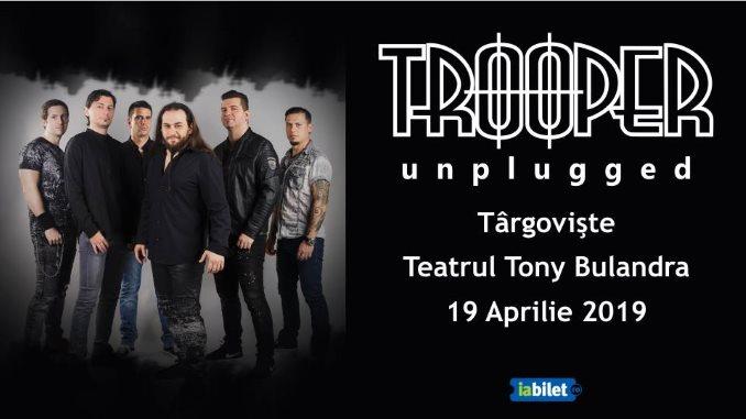 Concert Trooper Targoviste