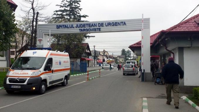 Spitalul Judetean Targoviste