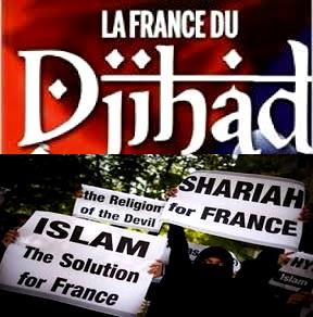 Le site Gatestone évoque le djihad judiciaire des islamistes de France