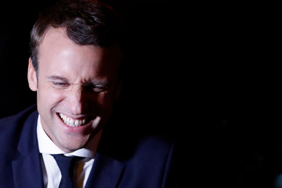 L'armée est-elle capable de mettre Macron hors d'état de nuire ?