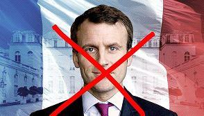 Macron : rien pour les Gilets jaunes, des milliards pour les migrants !