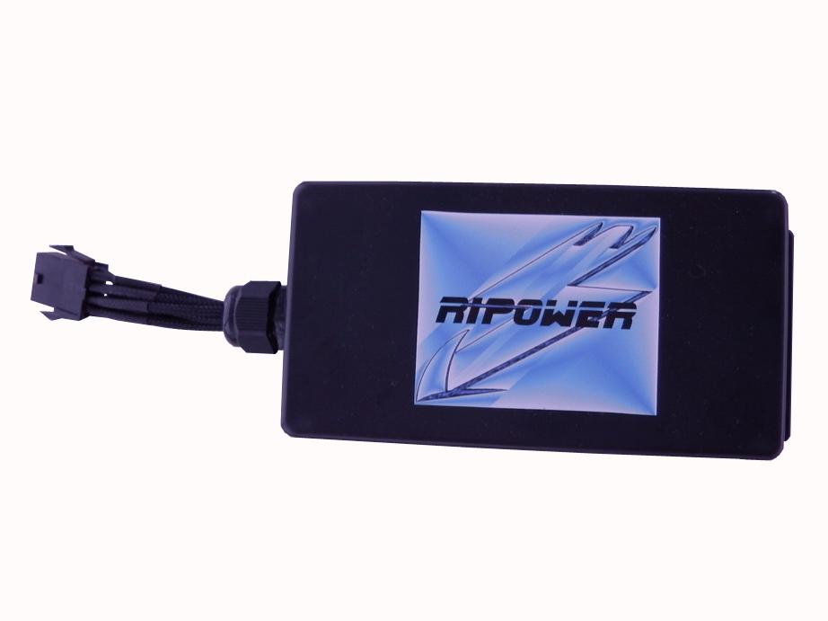 36 volt aussenborder double switch wiring diagram light elektro ripower universelle bluetooth autopilot hardware zur ansteuerung von nahezu jedem stellmotor